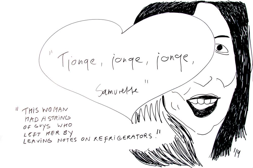 Therese-20-Zoekende-drawing-20-Tjonge-jonge