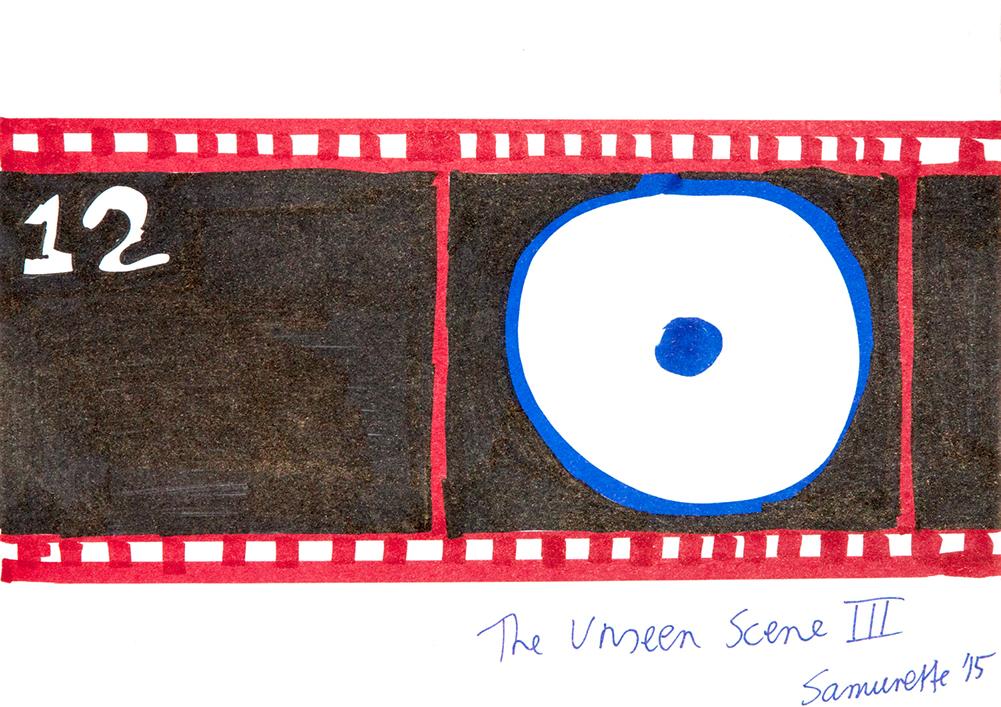Therese-41-Zoekende-drawing-41-The-Unseen-Scene-III