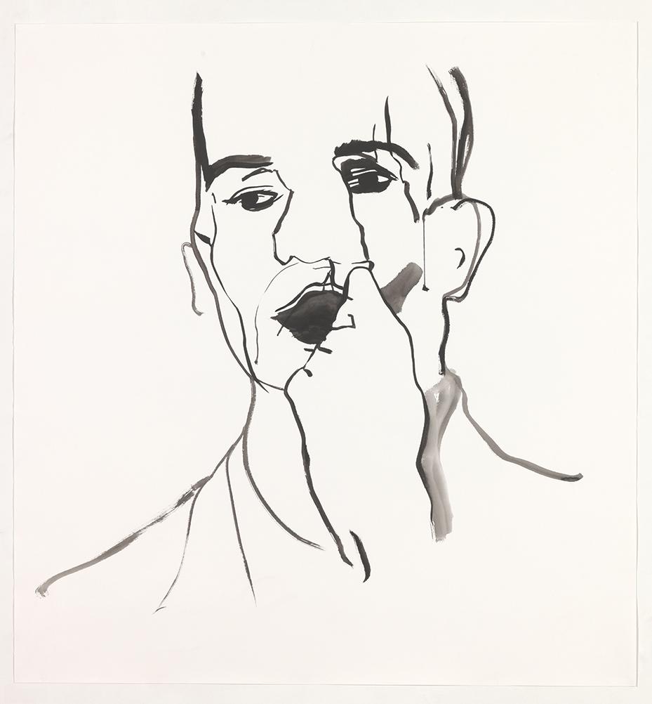 Therese-Zoekende-127-Bijlmer-drawings-broken-nose