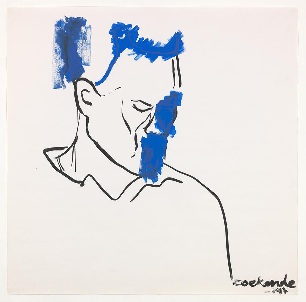 Therese-Zoekende-133-Bijlmer-drawings-blauw-haar