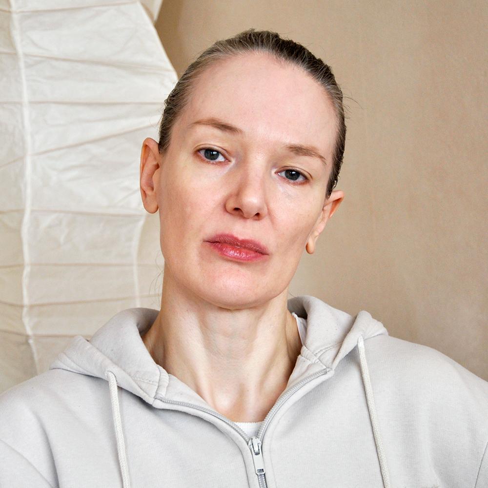 Therese Zoekende